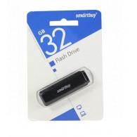 Флэш-диск SmartBuy 32GB USB 2.0 LM05 черный