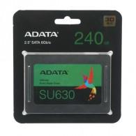 Внутренний диск SSD A-Data 240Gb 2.5'', SATA-III (SU630)