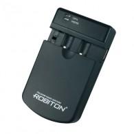 З/у Robiton SmartCharger IV(для li-ion accu) (220v+12v)