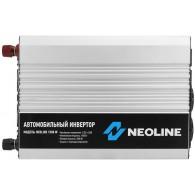Автоадаптер - инвертор Neoline 1500w