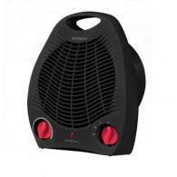 Тепловентилятор Engy EN-509 чер, 2кВт, спир.нагрев, рег-р, 3 реж (1000\2000\хол.
