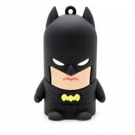 Внешний аккумулятор (Power Bank) 8800mAh (Бэтмен)
