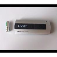 Выключатель дистанционный 2х-канальный 500Вт (ПДУ) Linvel (1895586)