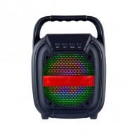 Мини-колонка Perfeo Power Box 5 (Bluetooth\USB\MicroSD)