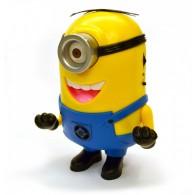 Мини-колонка Миньон Стюарт (USB, microSD)