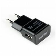 Адаптер 220V->USB 2.1A Smartbuy (SBP-9042) Super Charge Classic