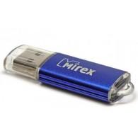 Флэш-диск Mirex 32Gb USB 2.0 UNIT голубой
