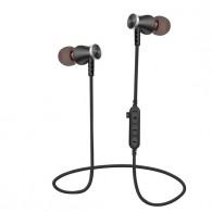 Гарнитура Bluetooth MS-T5 (вакуумные наушники)