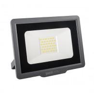 Прожектор светодиодный Jazzway PFL -C3 - 20W 6500K IP65 с датч.движения