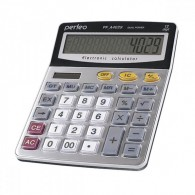 Калькулятор Perfeo PF_A4029 бухгалтерский (12 разряд)