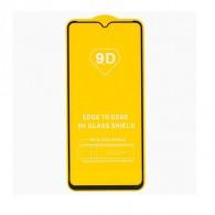 Защитное стекло 2,5D для Xiaomi Redmi 9A\9i чер (132088)