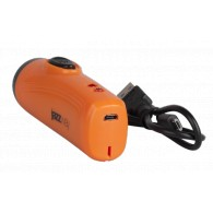 Фонарь Jazzway Accu1-L1W оранжевый