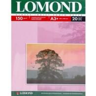 Бумага Lomond глянцевая A4, 150 г /50 листов (0102018)/22