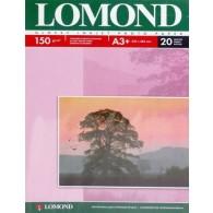 Бумага Lomond глянцевая A3+, 150 г /20 листов (0102026)/45