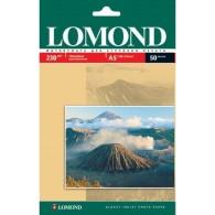 Бумага Lomond глянцевая A5 230г /50листов (0102070)/30