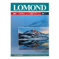 Бумага Lomond глянцевая A3, 200 г /50 листов (0102024)/11