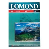 Бумага Lomond глянцевая A3, 140 г /50 листов (0102066)/14