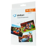 Бумага Velton 13х18 суперглянцевая 200 г /20 листов