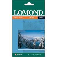 Бумага Lomond матовая A5, 180г /50 листов (0102068)/60