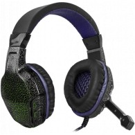 Наушники Defender HN- G400 игровые с микрофоном USB (64145)
