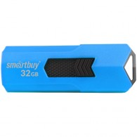 Флэш-диск SmartBuy 32GB USB 2.0 Stream синий