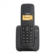 Телефон беспроводной Gigaset A120 черный