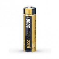 Аккумулятор Jazzway Li 18650 2000mAh c защитой BL 1/10