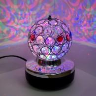 Диско-шар с кристаллами (USB)