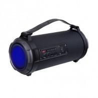 Мини-колонка Perfeo 4318 (Bluetooth\USB\MicroSD\10Вт\2200mAh)