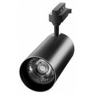 Трековый прожектор Jazzway PTR 0715 15w 4000K IP40 черный