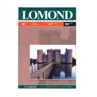 Бумага Lomond матовая A3, 90г /100 листов (0102011)/12