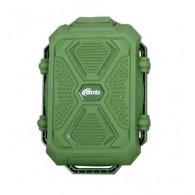 Внешний аккумулятор 10000mAh Ritmix 2USB*2А (RM-3499DC) хаки