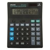 Калькулятор Attache (16 разряд)