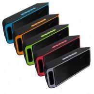 Мини-колонка Activ SC-208 (USB,microSD,bluetooth)
