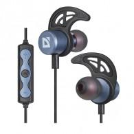 Гарнитура Bluetooth Defender B685 (вакуумные наушн) (63685)