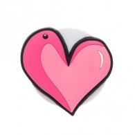 Держатель для телефона на палец PS3 (сердце)