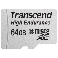 Карта памяти microSDHC SanDisk 64Gb Class 10 High Endurance (SDXC)