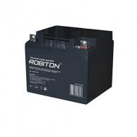 Аккумулятор для бесперебойника Robiton 12V 45Ah