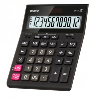 Калькулятор Casio GR-12 (12 разряд)