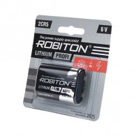 Батарейка Robiton 2CR5 Lithium