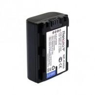 Аккумулятор в/к. Relato NP-FH50 (800mAh 7,2v) Li-ion для Sony
