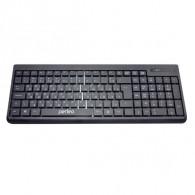 Клавиатура Perfeo Idea беспроводная черная (PF-2506-WL)