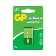 Батарейка GP 6F22 BL 1/10/500