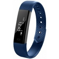Фитнес-браслет ID115 синий