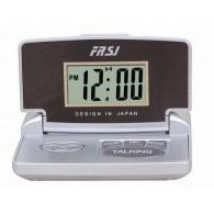 Часы автомобильные говорящие FR-658-T