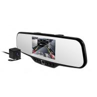 Видеорегистратор Neoline G-tech X27 Dual (full HD, 2Мп, 170°, 2канальный)