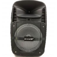 Колонка портативная AIWA K12-6ch (Bluetooth/USB /microSD/FM/микрофон) чер