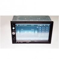 "Автомагнитола 2 дин 7"" (Android, GPS,TV,AVI,MP3, bluetooth, microSD) 7023"