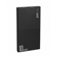 Внешний аккумулятор 10000mAh Jazzway PB-10000-bk черный