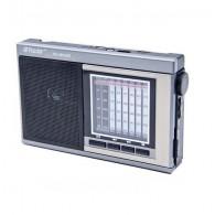 Радиоприемник RD-086UBT (BT/USB/Bluetooth) серебро RSDO